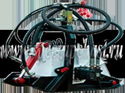 Орган рабочий фрезерный ЕМ 400