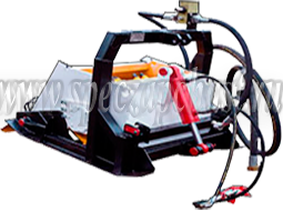 Орган рабочий фрезерный ЕМ 600