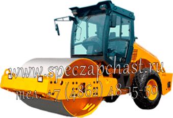 Каток дорожный Китайского производства, электронный каталог, запасные части, расходники